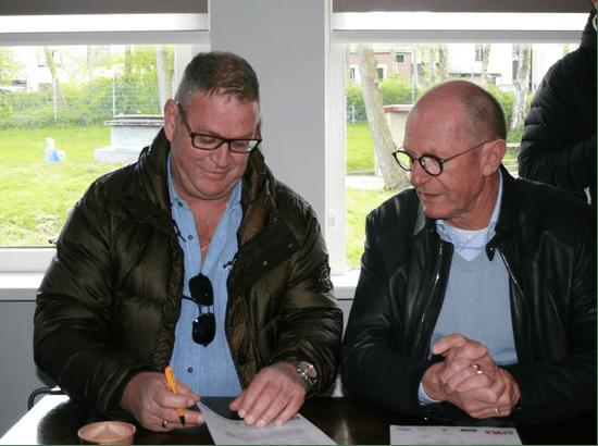 S&H Tyres nieuw lid business club